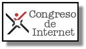 Logo: Congreso de Internet